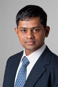 Murali Kanakasabai, Ph.D.