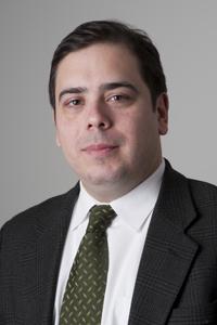 Rafael L. Marques